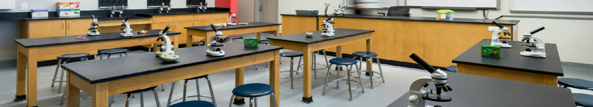 PS281 Science Lab - Manhattan